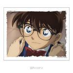 『名探偵コナン 紺青の拳』 キャンバスボード画像3