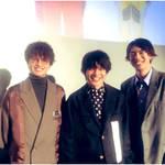 崎山つばさ、北園涼、小南光司が先行上映会に登場!映画『ディキータマリモット ~オウセンの若者たち~』5月31日公開