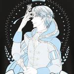 『新テニスの王子様』キャラプリントパーカー9