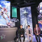 『河森正治EXPO』西川貴教、寺島拓篤、梶裕貴、河森正治がオープニングセッションに登壇2