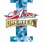 3rd A'LIVE GREATEST MOMENTS DVD BOX Ⅰ ジャケ写