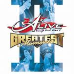 3rd A'LIVE GREATEST MOMENTS DVD BOX Ⅱ ジャケ写