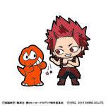 「僕のヒーローアカデミア×サンリオキャラクターズ」コラボ決定!画像7