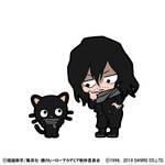 「僕のヒーローアカデミア×サンリオキャラクターズ」コラボ決定!画像9