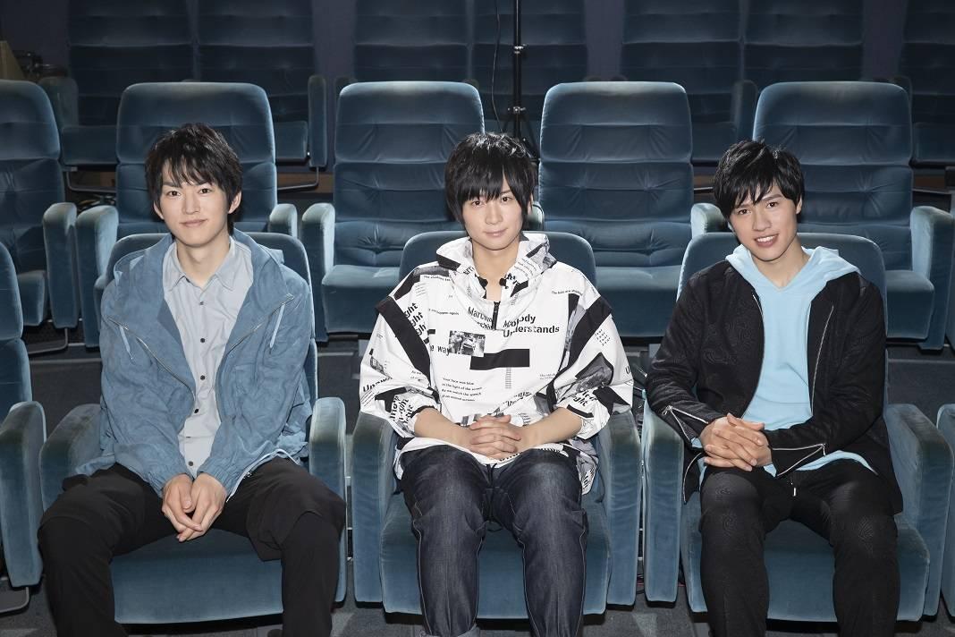 『映画刀剣乱舞‐継承‐』Blu-ray&DVD が6月19日発売!2