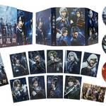 『映画刀剣乱舞‐継承‐』Blu-ray&DVD が6月19日発売!