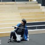 崎山つばさ主演舞台『LOOSER〜失い続けてしまうアルバム〜』稽古場レポート 画像3