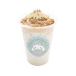 みるくのほうじ茶ラテ (650円)