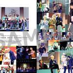「ツキステ。」「BACKSTAGE PARTY 2018」画像を大公開!! numan26