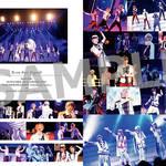 「ツキステ。」「BACKSTAGE PARTY 2018」画像を大公開!! numan27
