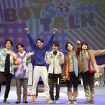 『BOYS★TALK』第4弾2