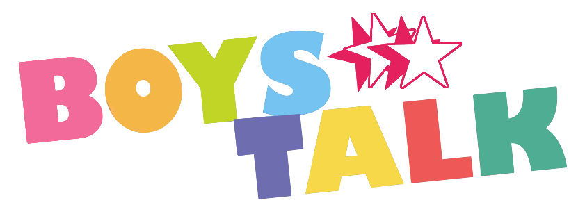 『BOYS★TALK』ロゴ