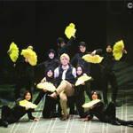 舞台『文豪ストレイドッグス 三社鼎立』2
