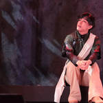 鈴木拡樹主演『最遊記歌劇伝-Darkness-』ゲネプロレポート! 猪八戒(さいねい龍二さん) 画像