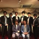 鈴木裕斗、中澤まさとも出演!執事喫茶で行われた『夢王国と眠れる100人の王子様』 初のファンミーティング、公式レポート到着2