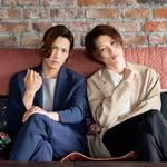 「ON STAGE」と立石俊樹&水江建太のコラボアクセサリーが発売!6/17(月)22時より記念特番もオンエア