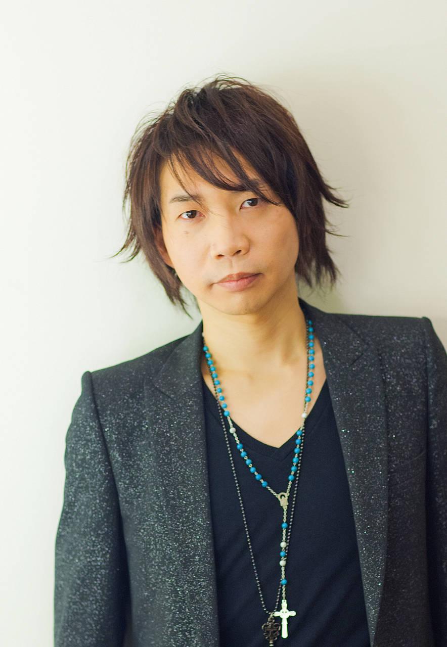 響凱(CV.諏訪部順一さん)PV&コメント 画像