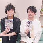 ドラマCD『カーストヘブン3』 古川 慎さん&榎木淳弥さん