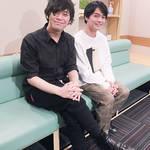 ドラマCD『カーストヘブン3』 古川 慎さん&榎木淳弥さん3