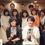 ドラマCD『カーストヘブン3』 古川 慎さん&榎木淳弥さん5