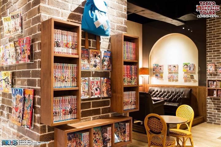 Cafe Mugiwara 画像