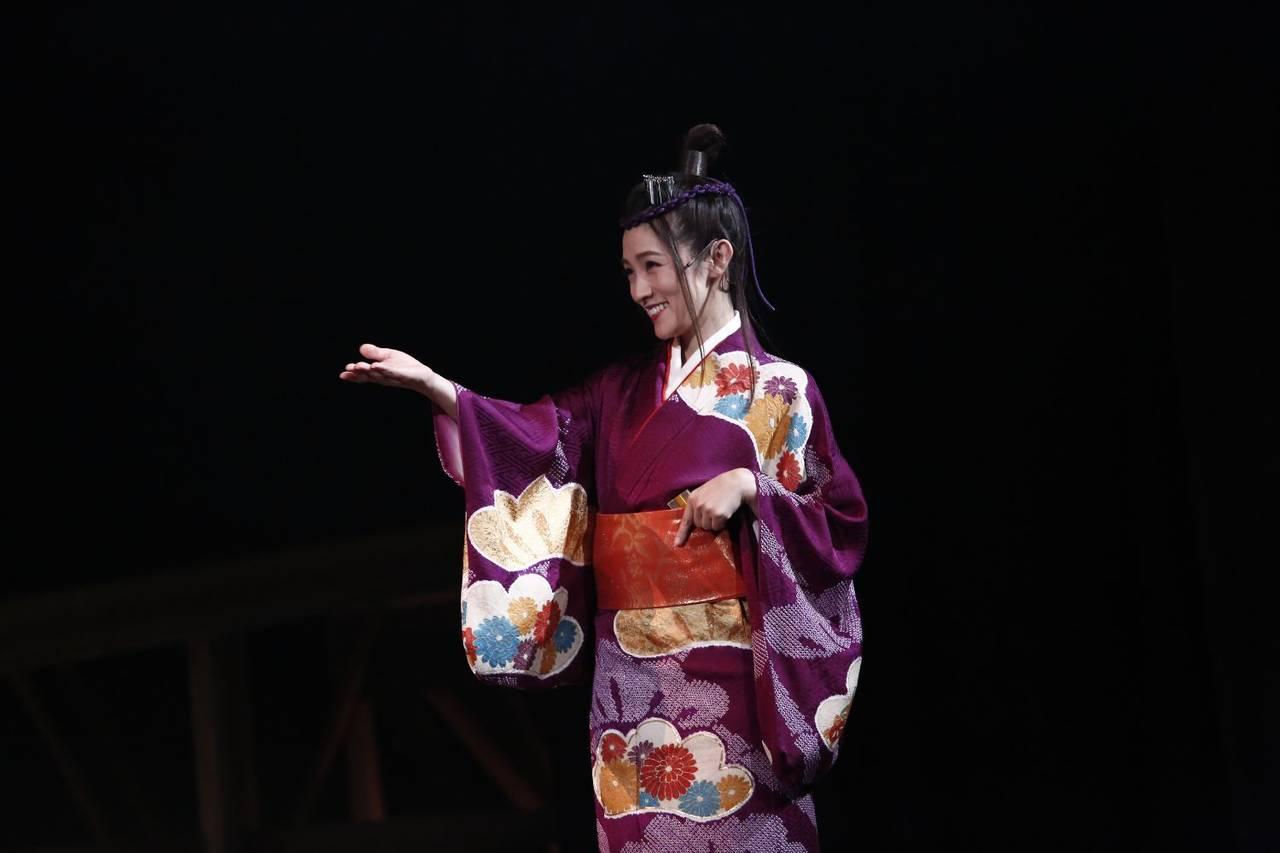 山本亮太・原嘉孝W主演舞台『桃山ビート・トライブ~再び、傾かん~』初日公演レポート numan