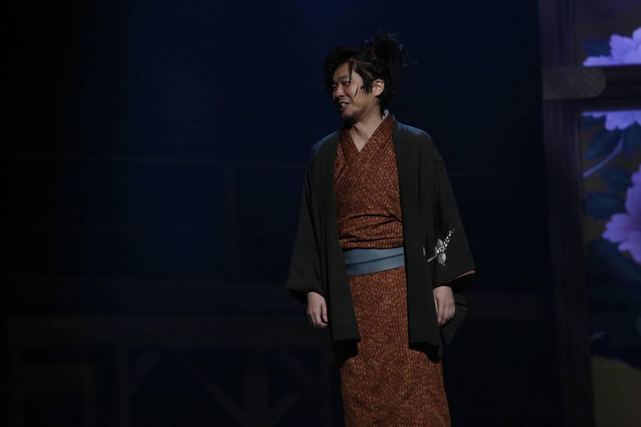 山本亮太・原嘉孝W主演舞台『桃山ビート・トライブ~再び、傾かん~』初日公演レポート numan14