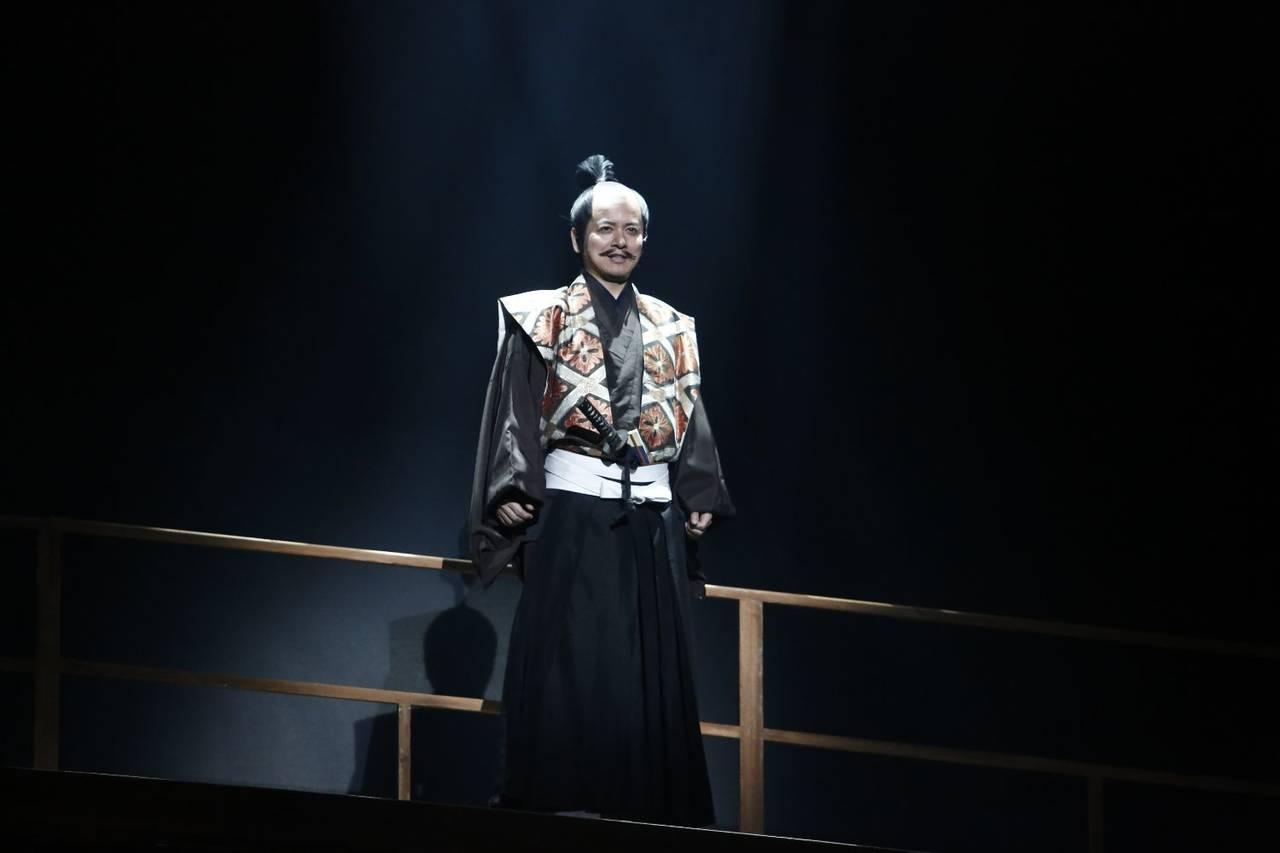 山本亮太・原嘉孝W主演舞台『桃山ビート・トライブ~再び、傾かん~』初日公演レポート numan17