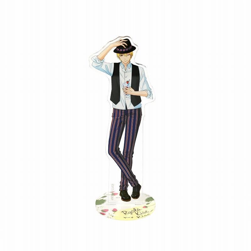 『黒子のバスケ』黄瀬涼太の描き下ろしイラストを使用したセット商品、6月18日より受注開始5