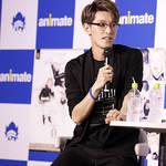 田所陽向&千葉瑞己、infinit0による1stミニアルバム「0(ゼロ)」制作記念イベントに登壇!3
