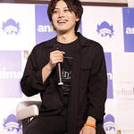 田所陽向&千葉瑞己、infinit0による1stミニアルバム「0(ゼロ)」制作記念イベントに登壇!4