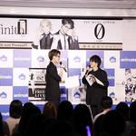 田所陽向&千葉瑞己、infinit0による1stミニアルバム「0(ゼロ)」制作記念イベントに登壇!7