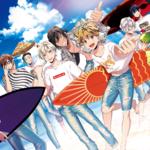 サーフィン×イケメン企画『WAVE!!』初のイベント開催『WAVE!! 1st EVENT〜Wonderful Party〜』