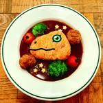 デジモンアドベンチャーとTOWER RECORDS CAFEがコラボ!2