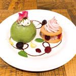 デジモンアドベンチャーとTOWER RECORDS CAFEがコラボ!4