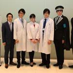 太田基裕ら出演、舞台『囚われのパルマ ―失われた記憶―』大阪で開幕!1