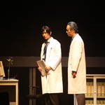 太田基裕ら出演、舞台『囚われのパルマ ―失われた記憶―』大阪で開幕!3