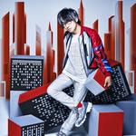 寺島拓篤、『ウルトラマンタイガ』主題歌歌唱が決定!ジャケット写真も公開