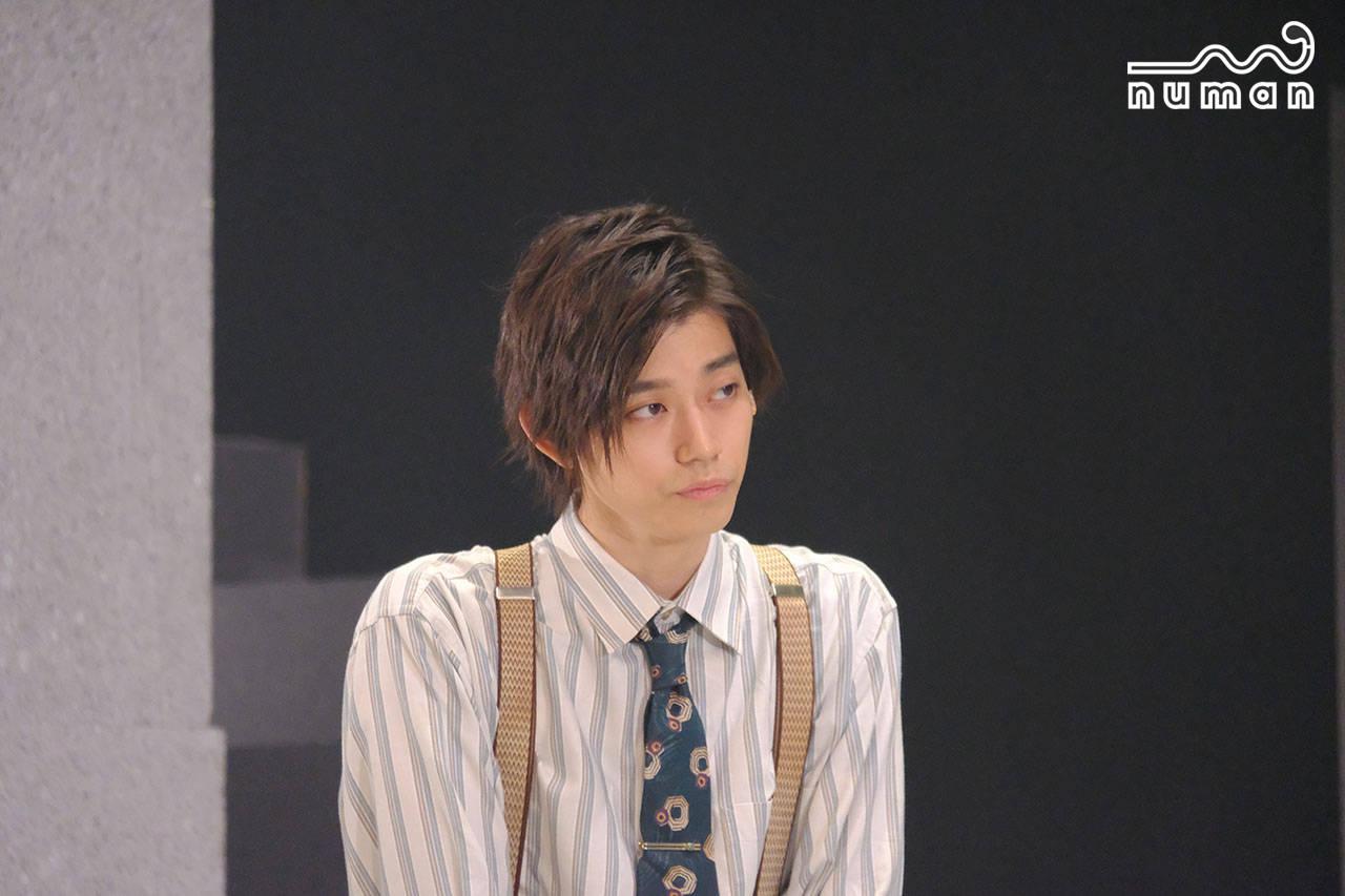 橘ケンチ主演舞台『魍魎の匣』ゲネプロレポート 画像4