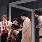 橘ケンチ主演舞台『魍魎の匣』ゲネプロレポート 画像6
