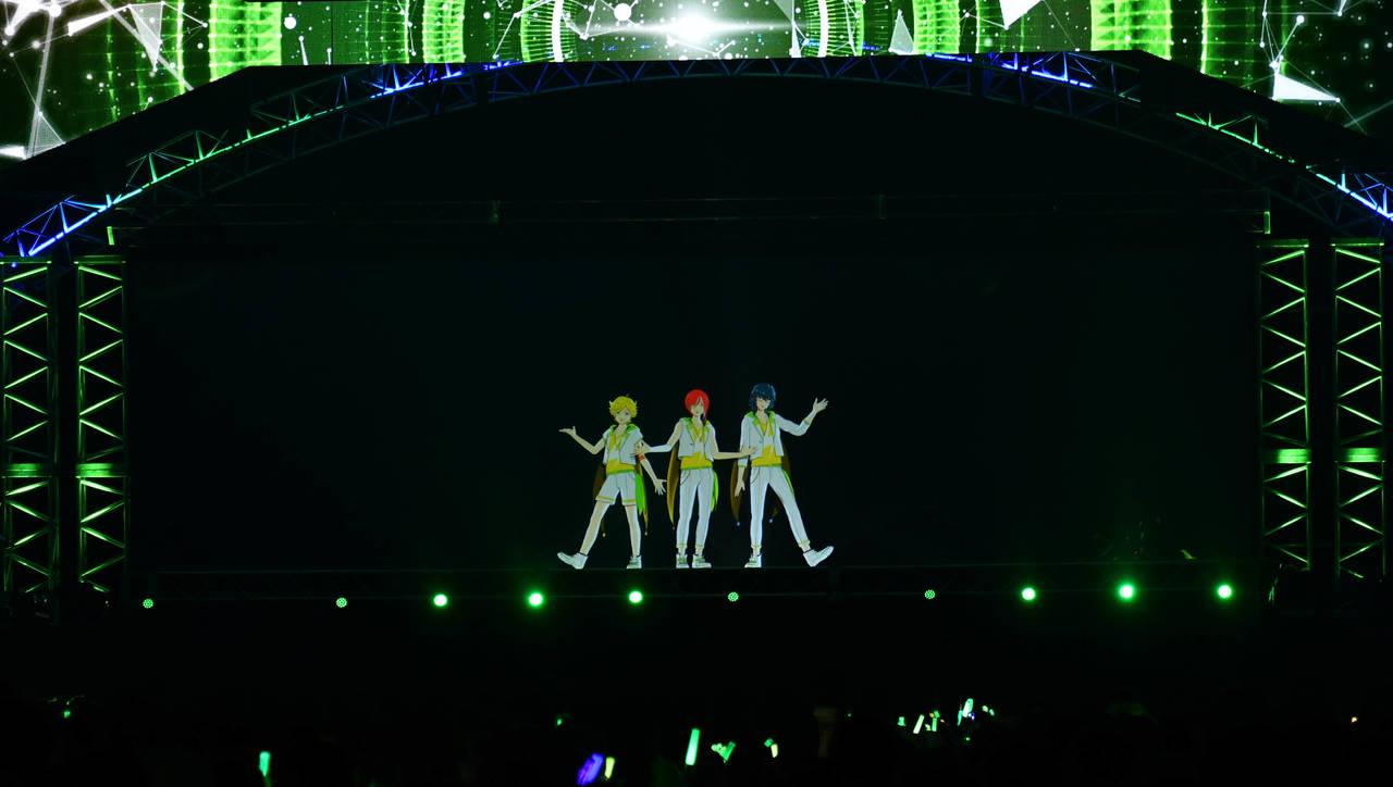 """あんさんぶるスターズ!DREAM LIVE -3rd Tour""""Double Star!""""-3"""