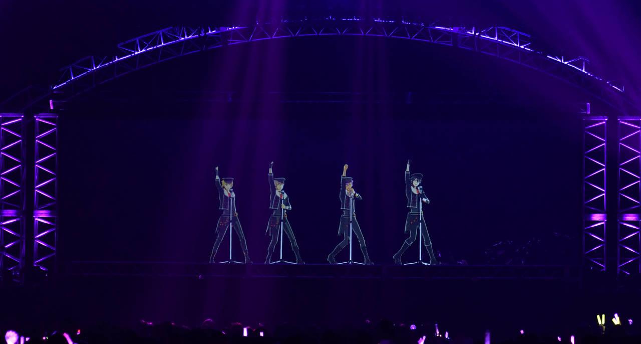 """あんさんぶるスターズ!DREAM LIVE -3rd Tour""""Double Star!""""-4"""