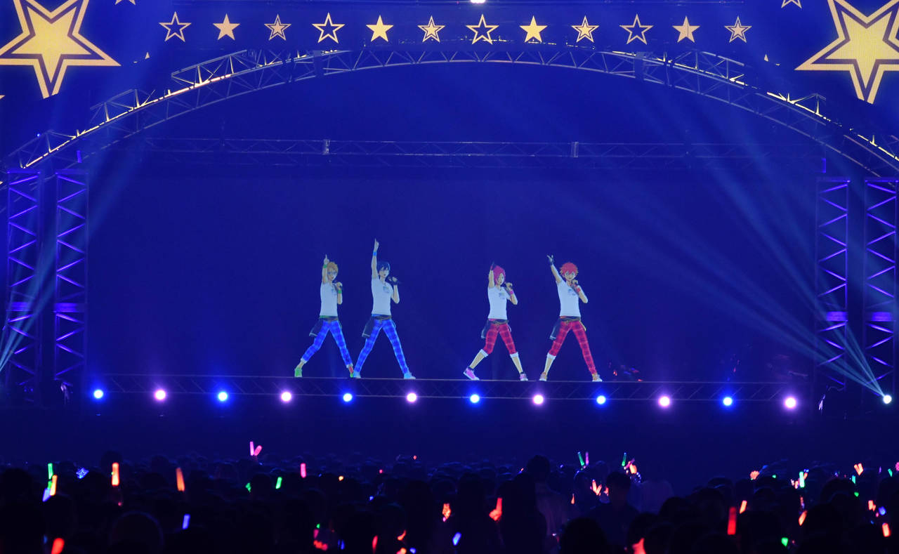 """あんさんぶるスターズ!DREAM LIVE -3rd Tour""""Double Star!""""-6"""