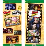 劇場版『ONE PIECE』 がハウス食品とコラボ!「こくまろカレー」「とんがりコーン」のパッケージにルフィが登場3