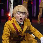 『劇場版パタリロ!』加藤諒×魔夜峰央SPインタビュー 写真1