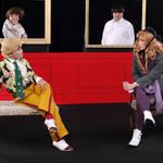 『劇場版パタリロ!』加藤諒×魔夜峰央SPインタビュー 写真2