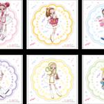 『おジャ魔女どれみ』20周年記念のコラボカフェが東京・大阪で開催決定!2