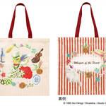 「魔女の宅急便」公開30周年記念商品が続々登場!新宿・京王百貨店に期間限定SHOPも9