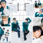 2.5次元ダンスライブ「S.Q.S」公式ビジュアルブック『CAST × TRIBUTE 2019』好評発売中4