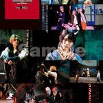 2.5次元ダンスライブ「S.Q.S」公式ビジュアルブック『CAST × TRIBUTE 2019』好評発売中5